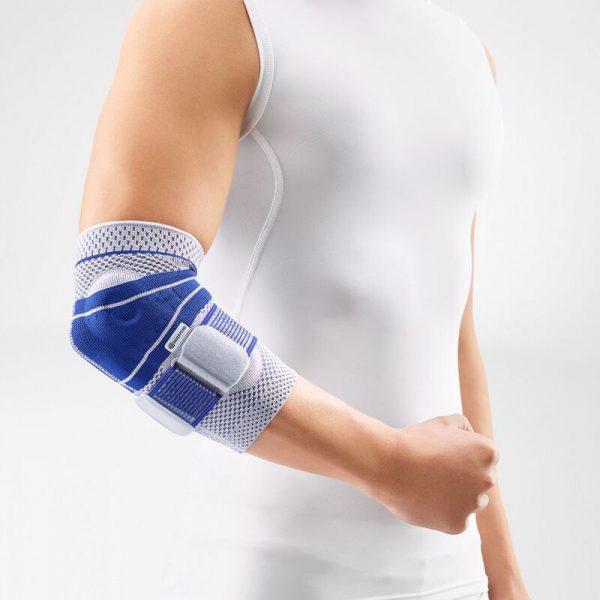 Elleboog brace Bauerfeind EpiTrain Actieve bandage