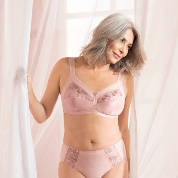 Anita Safina 5349X mellow rose