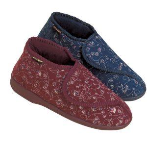 Dunlop verband pantoffels Betsy
