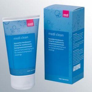 Wasmiddel steunkousen Medi clean