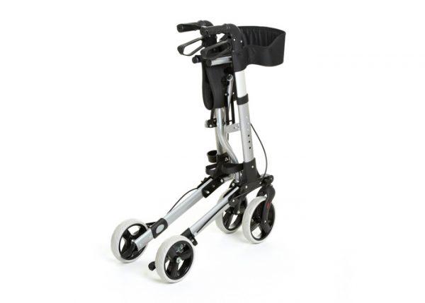 Roma Medical City walker rollator