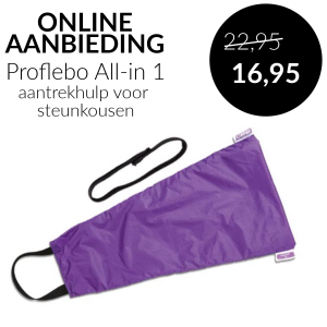Aantrekhulpmiddel Proflebo All-in 1